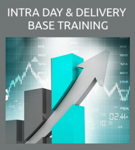 Intra day & Delivery Base Training